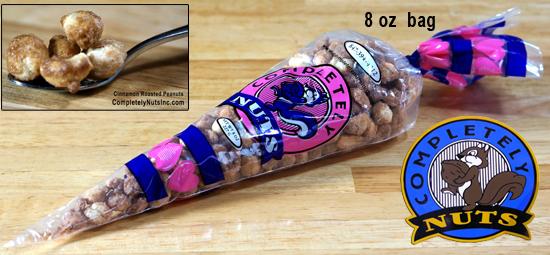 Completely Nuts Inc, Navy Pier Nuts, 847-394-4312, Cinnamon Sugar Roasted Nuts, German Bavarian Style Cinnamon Roasted Mixed Nuts, Cinnamon Sugar Roasted Almonds, Pecans, Peanuts & Cashews,